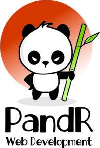 PandR Logo